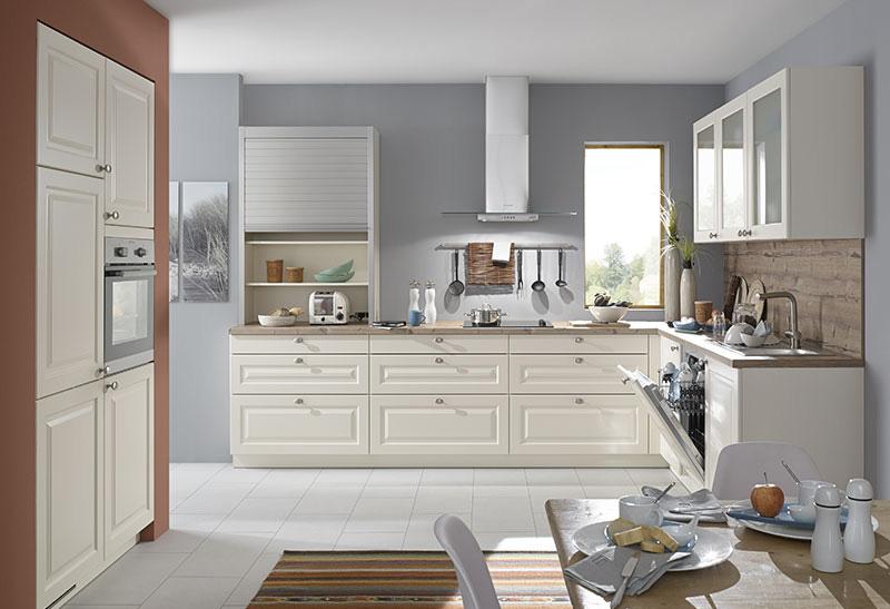 Bild einer Landhaus Küche