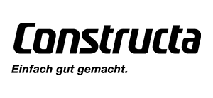 Logo Constructa